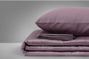 Акция на Комплект постельного белья Mirson Сатин Excalibur 0231 200х220 (2200000671639) от Rozetka