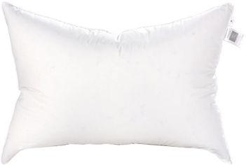 Акция на Подушка антиаллергенная MirSon Luxury Exclusive Eco-Soft 570 упругая 40х60 см (2200000634733) от Rozetka