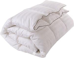 Акция на Одеяло пуховое MirSon Royal Pearl 036 зима 172x205 см (2200000003669) от Rozetka