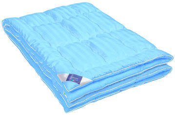Одеяло бамбуковое MirSon Valentino Hand Made 0434 зима 110x140 см (2200000451453) от Rozetka