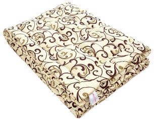 Акция на Одеяло шерстяное MirSon Standard Hand Made 162 деми 220x240 см (2200000460059) от Rozetka