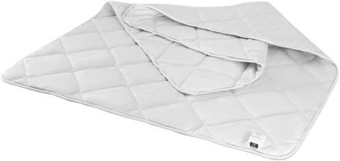 Акция на Одеяло антиаллергенное MirSon Bianco Eco-Soft 848 деми 155x215 см (2200000621603) от Rozetka