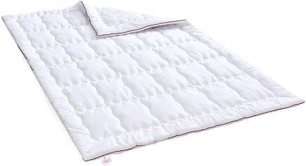 Акция на Одеяло Антиаллергенное MirSon DeLuxe Eco-Soft Hand Made 818 Деми 140x205 см (2200000621351) от Rozetka