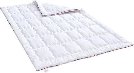 Акция на Одеяло Антиаллергенное MirSon DeLuxe Eco-Soft Hand Made 819 Зима 155x215 см (2200000622549) от Rozetka