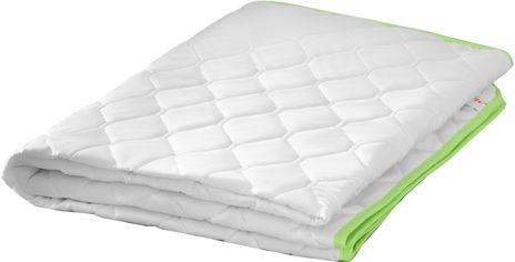 Одеяло антиаллергенная MirSon Eco Eco-Soft 809 Деми 155x215 см (2200000621474) от Rozetka