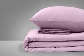 Акция на Комплект постельного белья Mirson Сатин Premium Laura 00199 143х210х2 (2200000671493) от Rozetka