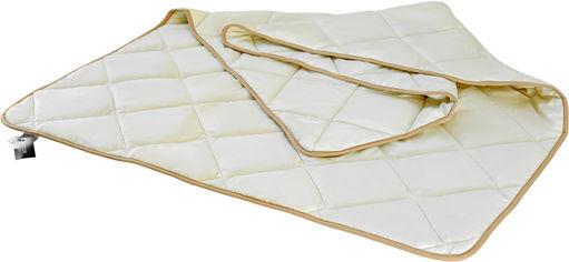 Одеяло антиаллергенное MirSon Carmela Eco-Soft 836 деми 140x205 см (2200000621412) от Rozetka