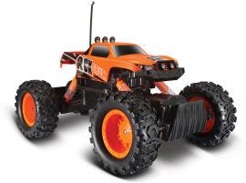 Акция на Автомодель на р/у Maisto Tech Rock Crawler (81152 orange) Оранжевый от Rozetka