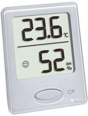 Акция на Термогигрометр TFA 30504102 от Rozetka
