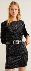 Платье Mango 33079048-99 M (8432527145544) от Rozetka