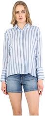 Рубашка Colin's CL1036303BLE L (8681597604950) от Rozetka