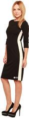 Платье MJL Konkarno M Black (2000000088242_MJL) от Rozetka