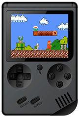 Акция на Игровая консоль XoKo Hey Boy Черная (XOKO НB-BK) от Rozetka