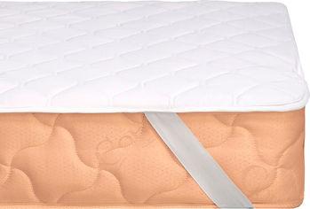 Акция на Наматрасник MirSon Natural Line Стандарт Silk 974 80x200 (2200000835420) от Rozetka