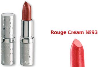 Акция на Губная помада Karaja Rouge Cream 93 3.5 мл (8032539246095) от Rozetka