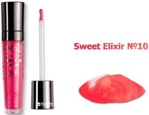 Акция на Блеск для губ Karaja Sweet Elixir 10 4 мл (8032539247900) от Rozetka