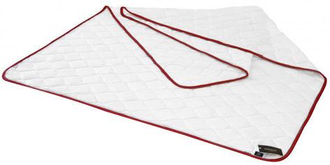 Одеяло Mirson De Luxe №663 Летнее с эвкалиптом 110х140 (2200000856425) от Rozetka