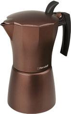 Гейзерная кофеварка Rondell Kettle 300 мл (RDA-995) от Rozetka