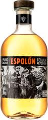 Акция на Текила Espolon Reposado 0.75 л 40% (721059707510) от Rozetka