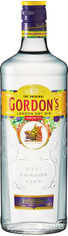 Акция на Джин Gordon's 0.7 л 37.5% (5000289925440) от Rozetka
