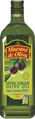 Акция на Оливковое масло Maestro De Oliva Extra Virgin Целебное 1 л (8436024290547) от Rozetka