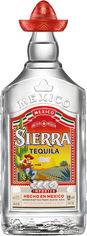 Акция на Текила Sierra Silver 0.7 л 38% (4062400115483) от Rozetka