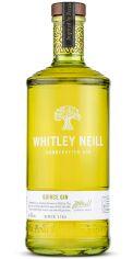 Акция на Джин Whitley Neill Quince 0.7 л 43% (5011166054795) от Rozetka