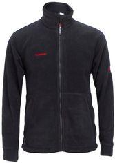 Акция на Куртка Fahrenheit Polartec Classic 200 FACL10001 XXXL Черная (90510053) от Rozetka