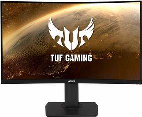 """Акция на Монитор 31.5"""" Asus TUF Gaming VG32VQ (90LM04I0-B01170) от Rozetka"""