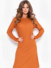 Платье Magnet WN17-94 M Горчичное (2000160272086) от Rozetka