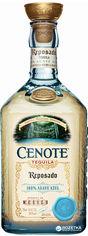 Акция на Текила Cenote Reposado 0.7 л 40% (7503023613255) от Rozetka