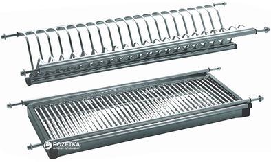 Акция на Сушилка для посуды Muller 700 мм (98844) от Rozetka