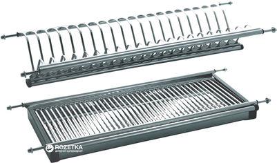Акция на Сушилка для посуды Muller 900 мм (98846) от Rozetka