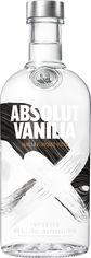 Акция на Водка Absolut Vanilia 0.7 л 40% (7312040060702) от Rozetka