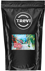 Акция на Кофе в зёрнах Trevi Арабика Колумбия Супремо 500 г (4820140051702) от Rozetka