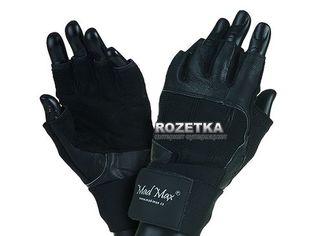 Перчатки для фитнеса MadMax Professional exclusive MFG 269 (S) (8591325002401) от Rozetka