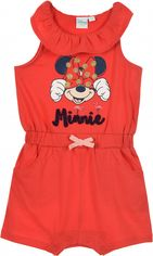 Комбинезон Disney SE0114 Minnie 81 см Red (3609083409303) от Rozetka