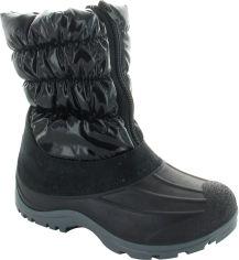 Сапоги Kondor Delphy 29 18 см Black (5903007097361) от Rozetka