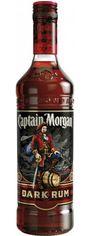 Акция на Ром Captain Morgan Dark Rum 0.5 л 40% (87000651289) от Rozetka