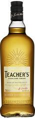 Акция на Виски Teacher's Highland Cream 4 года выдержки 0.7 л 40% (5010093259006) от Rozetka