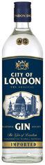 Акция на Джин City of London 0.7 л 40% (5021692650071) от Rozetka