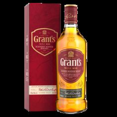 Акция на Виски Grants Triple Wood 0.7 л 40% (5010327215532_5010327224107) от Rozetka