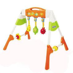 Акция на Игрушка Weina Счастливый малыш (2145) (4893062021450) от Rozetka