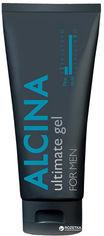 Акция на Гель для волос Alcina очень сильной фиксации For Men 100 мл (4008666106285) от Rozetka