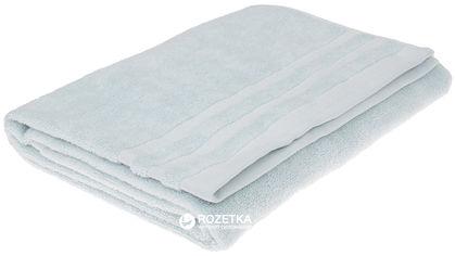 Махровое полотенце English Home Winter Dream 70х140 Голубое (8680886576336) от Rozetka