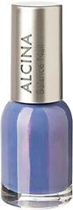 Акция на Лак для ногтей Alcina Balance Nail Colour 260 Jeansblue 8 мл (4008666647566) от Rozetka
