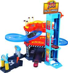 Игровой набор Паркинг 1:43 Bburago 3 уровня, 2 машинка (18-30361) от Rozetka