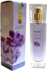 Акция на Туалетная вода Charrier Parfums Violette 30 мл (3442070033521) от Rozetka