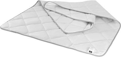 Одеяло антиаллергенное MirSon Тенсель (Modal) Royal Pearl 0354 лето 110х140 см (2200000014313) от Rozetka