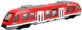 Городской поезд Dickie Toys 45 см (3748002) от Rozetka